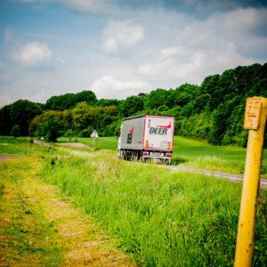 Deer - Transport, Spedycja, Logistyka